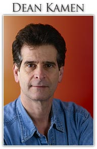 Dean Kamen's first major innovation was the AutoSyringe®, a class of automatic, self contained, ambulatory infusion pumps designed to free patients from round-the-clock injections and, in some cases, from their hospital beds.